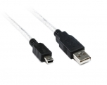 Mini USB Cable