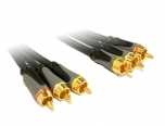 High Grade RCA Audio/Video Cable