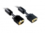 SVGA Cable HD15M-F
