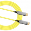 Fibre Optic Hybrid HDMI Cable