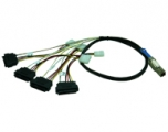Internal Mini SAS HD Cable
