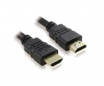HDMI Cable with Moulded Connector
