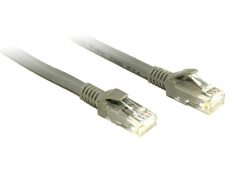 1.5M Grey Cat6 Cable