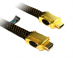 3M HDMI Flat cable High Speed With Ethernet