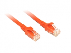 1.5M Orange Cat6 Cable