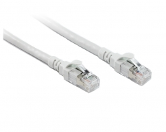 3M Grey Cat 6A 10Gb SSTP/SFTP Cable