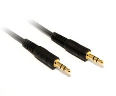 3M 3.5mm Stereo Plug/Plug Cable