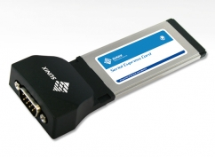 1 Port RS232 Serial Expresscard