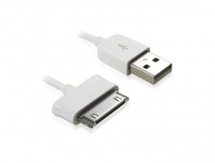 USB to Dock 30Pin Cable